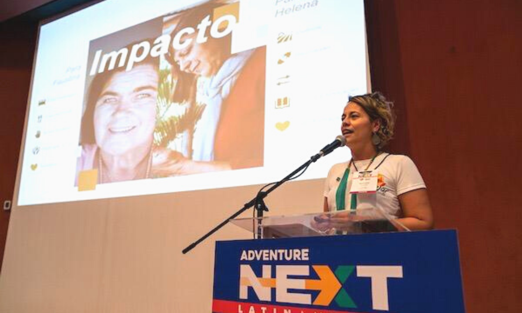 Adventure Next Palestra